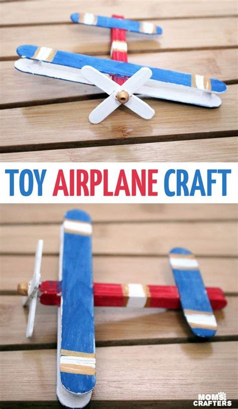 airplane craft projects 17 best images about moyen de transport on