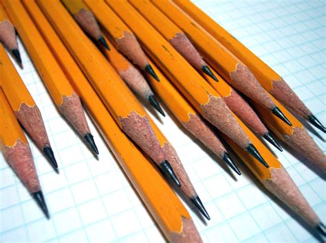 in pencil sl pres to trustees sharpen those budget pencils west