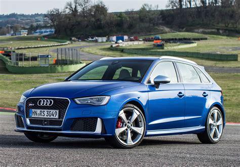 2015 Audi Rs3 Sedan by Audi Rs3 Sportback Review 2015 Drive