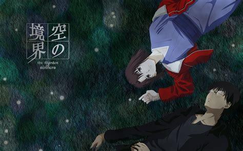 Garden Of Sinners Kara No Kyokai Images Shiki Hd Wallpaper