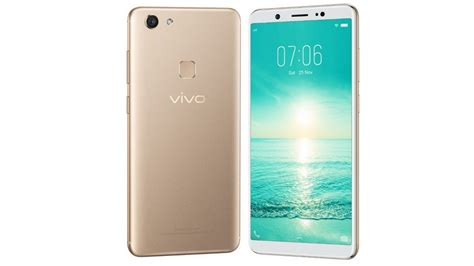 vivo v7 vivo v7 vs oppo f5 which is the better selfie device