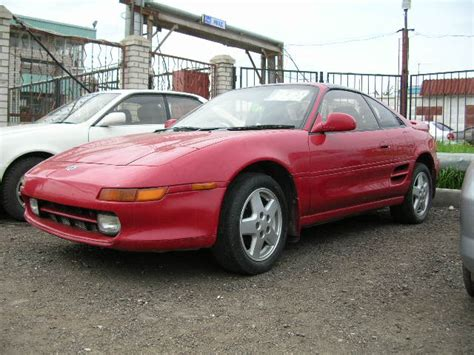 electric and cars manual 2000 toyota mr2 electronic toll collection 1994 toyota mr2 photos