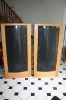 martin logan cls 1 electrostatic speakers for sale