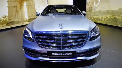 Mercedes Maybach Price by Mercedes Maybach 2018 Price Mileage Reviews