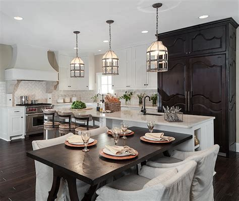 Kitchen Islands With Drop Leaf five ultimate kitchen pendant lighting ideas kitchen
