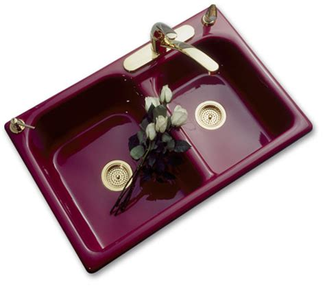kitchen sink colors bowl kitchen sinks porcelain looks with cast iron
