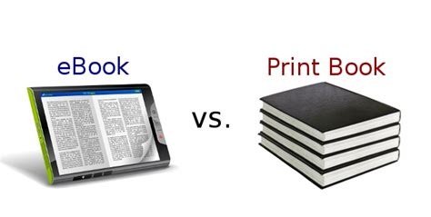print picture books print book vs ebook
