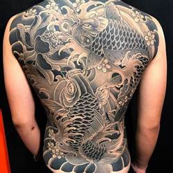 65 japanese koi fish tattoo designs amp meanings true