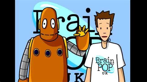 brain o learning with brainpop