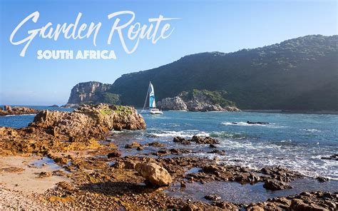 Garden Route South Africa Driving Itinerary Of The Garden Route South Africa Just