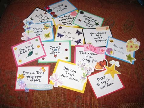 make your own affirmation cards 17 best images about affirmations on random