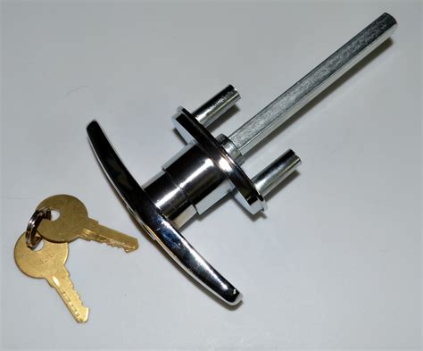 overhead door locks garage door lock