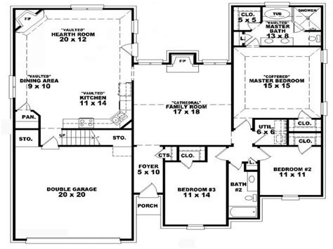 3 bedroom 3 bath house plans 3 story apartment building plans house floor plans 3 bedroom 2 bath floor plans for 2 bedroom
