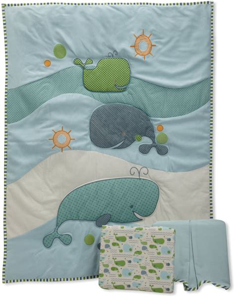 whale crib bedding sets migi whale crib bedding by bananafish baby