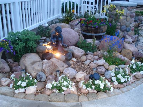 rocks for the garden impressive small rock garden ideas for the home
