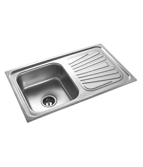 kitchen sinks price buy radium stainless steel kitchen sink at low