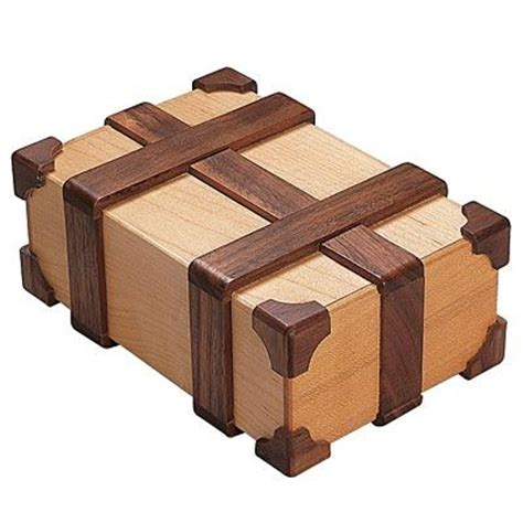 woodworking puzzle box free scroll saw puzzle box plans woodworking projects