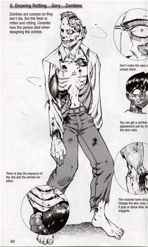 how to draw occult and horror how to draw occult horror hikaru hayashi
