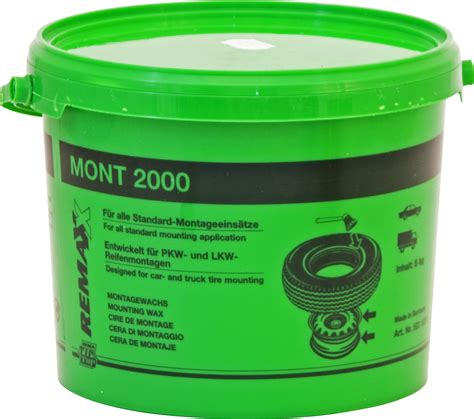 tyre bead lubricant rema tip top mont 2000 bead lubricant 5kg tyre soap