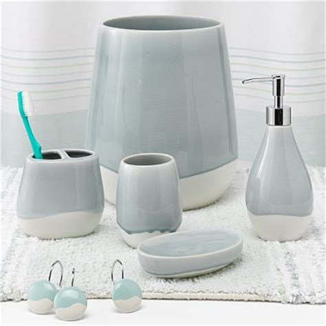 bathroom spa accessories aqua spa bath accessories everything turquoise