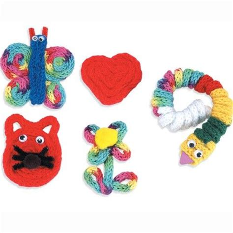 cool things to knit knitting ipi g02398 cool toys gift ideas