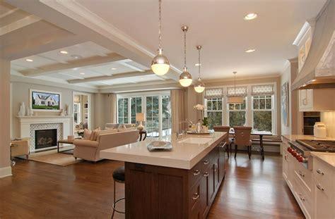 open concept kitchen design family home home bunch interior design ideas