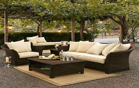 outdoor patio furniture set contemporary bargain patio furniture clearance outdoor