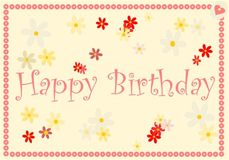 make birthday card free 35 happy birthday cards free to