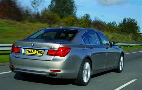 2009 Bmw 7 Series by 2009 Bmw 7 Series Review Top Speed