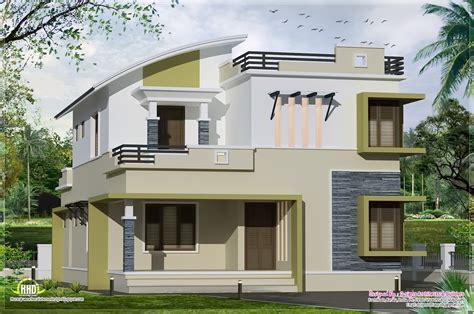 2 floor house 2400 square 2 floor house home kerala plans