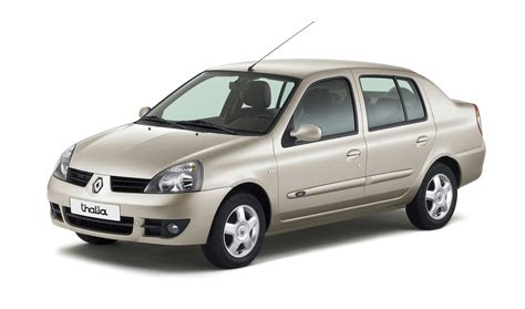 Renault Clio 2007 by 2007 Renault Clio Three Box Top Speed