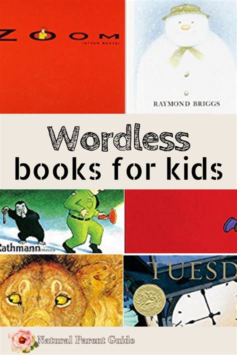 best wordless picture books top wordless picture books parent guide