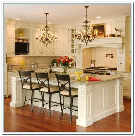 ideas to decorate kitchen picture decorating ideas for kitchen home and cabinet reviews
