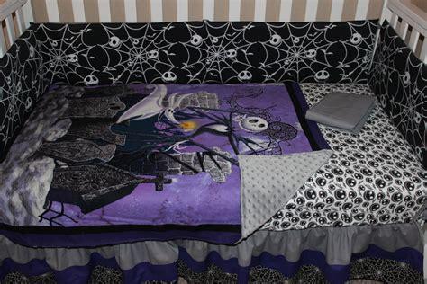 nightmare before crib bedding 28 images nightmare