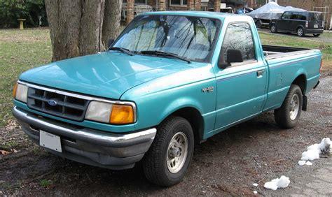 1993 Ford Ranger by 1993 Ford Ranger Car Interior Design