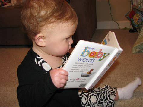baby picture book once upon a time the best books to read with your