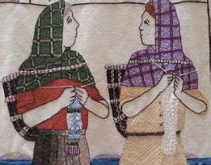 scottish knitting blogs knitting and the great tapestry of scotland knit history
