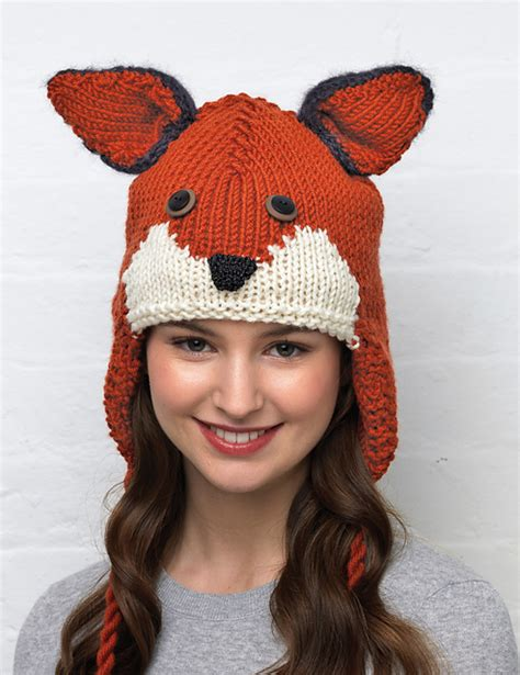 knitted animal hats animal hats tag hats