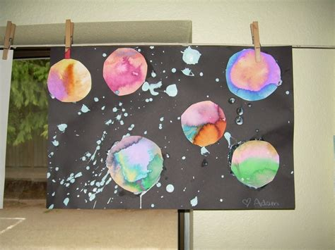 outer space crafts for outer spacecraft for kindergarten page 3 pics about space