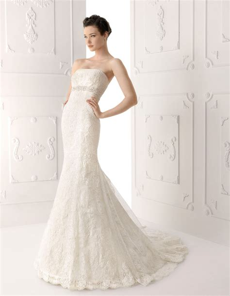 mermaid wedding dress with beading strapless beaded mermaid wedding dresses wonderful