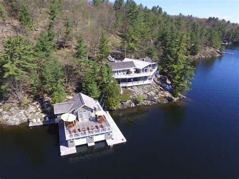 lake rosseau cottage for sale 17 best images about muskoka real estate on