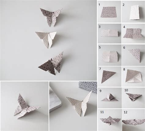 paper butterflies origami learn how to fold butterflies out of paper goodiy