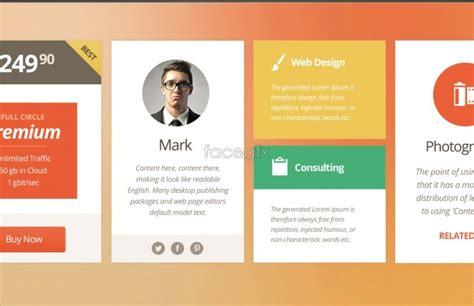 best metro ui psd amp ppt templates free dashboard templates