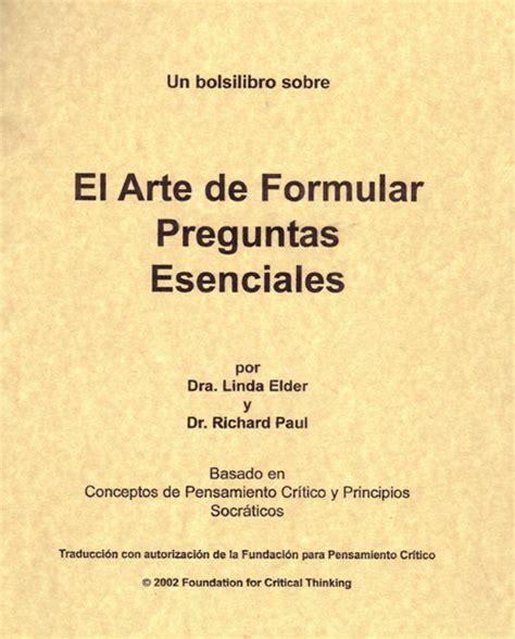 preguntas de fortnite en español recursos en espa 195 177 ol el arte de formular pregunt