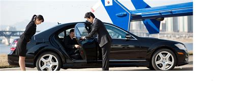 Transportation To Airport by How To Select The Transportation Service To Logan Airport