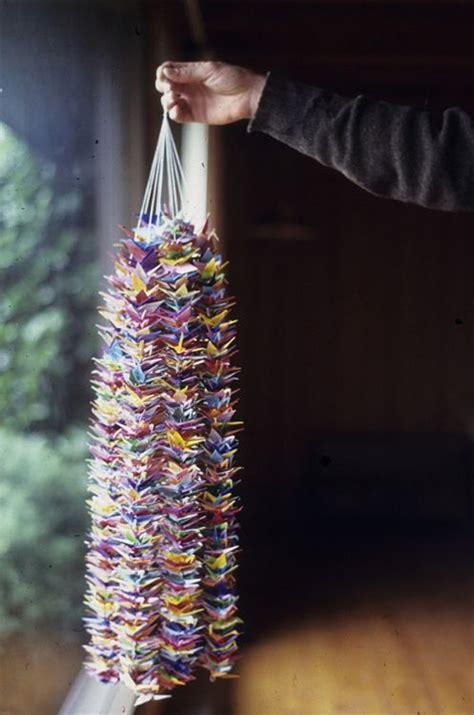 thousand origami cranes japanese 1000 origami cranes senbazuru senbazuru is a