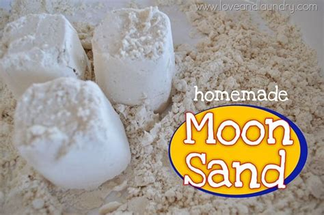 flour crafts for moon sandcups baby baby stuff summer boredom