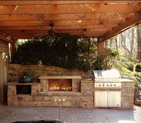 backyard and grill outdoor fireplace and grill 187 backyard and yard design for