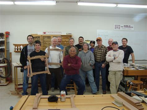 ng woodworking school table and frame classes at the william ng school by