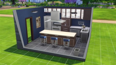 cool kitchen stuff the sims 4 cool kitchen stuff pack review